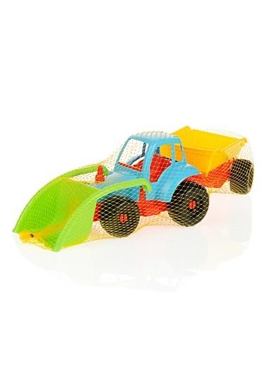 Arabalar & Araçlar-Dede
